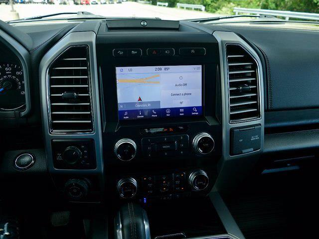 2020 F-150 SuperCrew Cab 4x4,  Pickup #IP6751 - photo 13