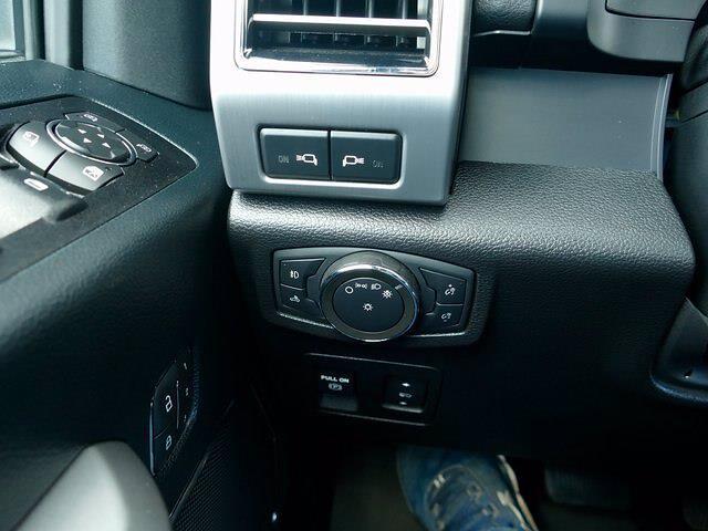 2020 F-150 SuperCrew Cab 4x4,  Pickup #IP6751 - photo 26