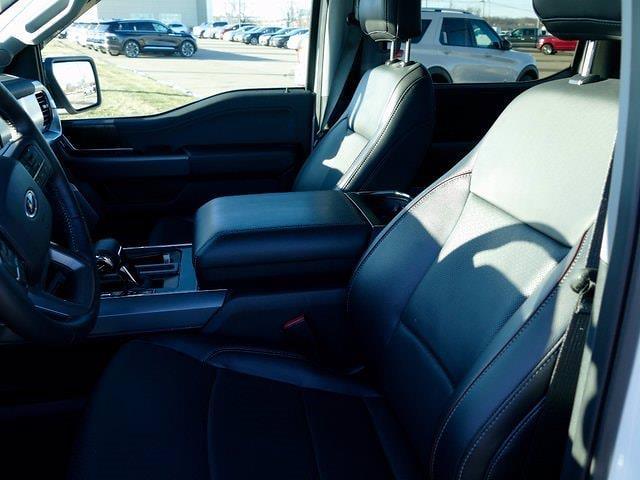2021 F-150 SuperCrew Cab 4x4,  Pickup #IP6776 - photo 11
