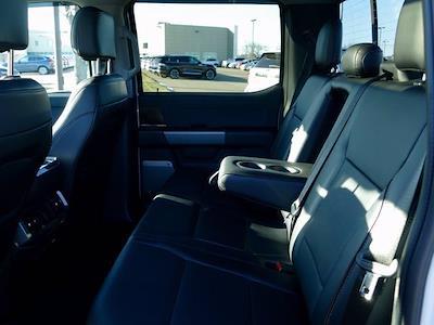 2021 F-150 SuperCrew Cab 4x4,  Pickup #IP6776 - photo 9