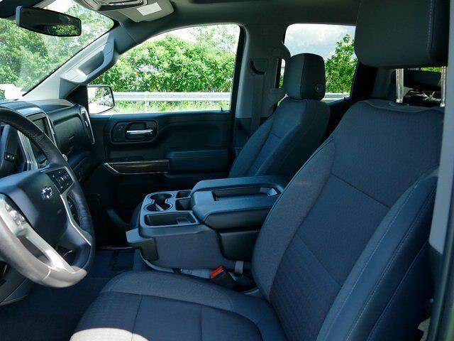 2019 Silverado 1500 Double Cab 4x4,  Pickup #IP6783 - photo 10