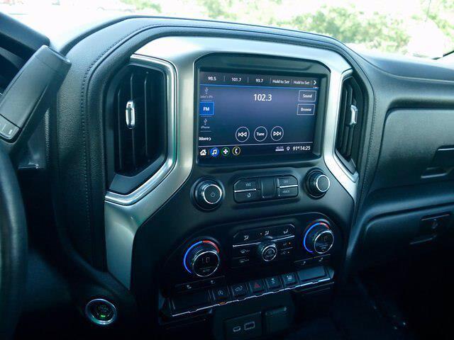 2019 Silverado 1500 Double Cab 4x4,  Pickup #IP6783 - photo 12