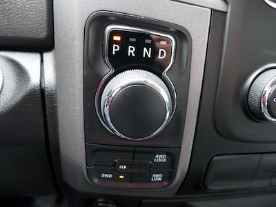 2018 Ram 1500 Quad Cab 4x4,  Pickup #IP6812 - photo 22