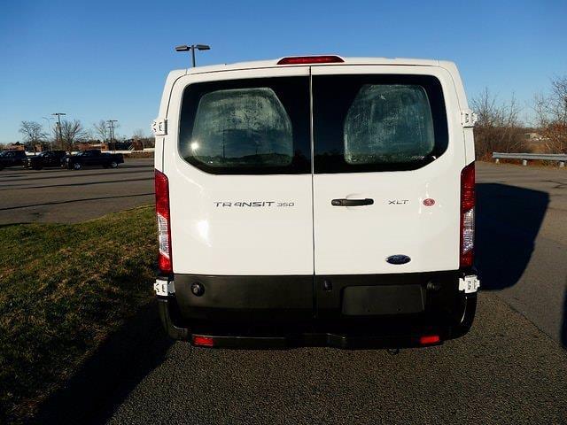 2019 Transit 350 Low Roof 4x2, Passenger Wagon #P1474 - photo 6