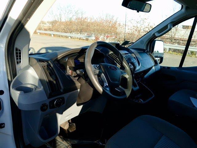 2019 Transit 350 Low Roof 4x2, Passenger Wagon #P1474 - photo 7