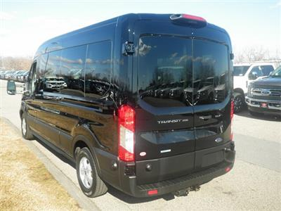 2019 Transit 350 Med Roof 4x2, Passenger Wagon #P1481 - photo 2