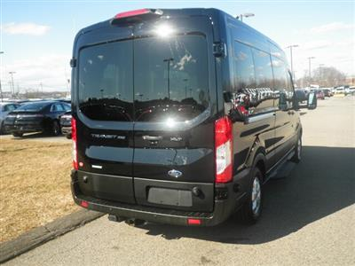 2019 Transit 350 Med Roof 4x2, Passenger Wagon #P1481 - photo 6