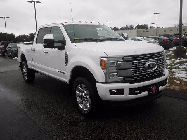 2018 Ford F-350 Crew Cab 4x4, Pickup #P1894 - photo 1