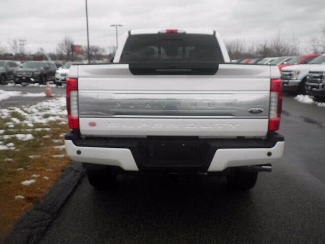 2018 Ford F-350 Crew Cab 4x4, Pickup #P1894 - photo 5