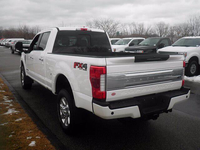 2018 Ford F-350 Crew Cab 4x4, Pickup #P1894 - photo 6