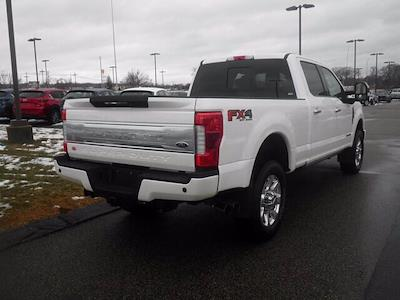 2018 Ford F-350 Crew Cab 4x4, Pickup #P1894 - photo 2