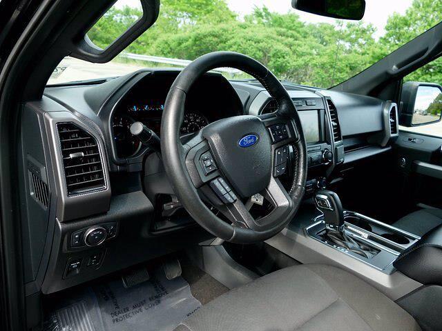 2019 Ford F-150 SuperCrew Cab 4x4, Pickup #P2004 - photo 10