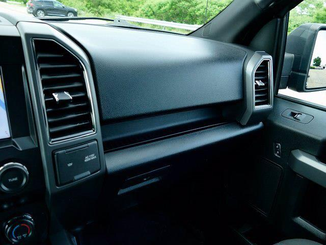 2019 Ford F-150 SuperCrew Cab 4x4, Pickup #P2004 - photo 12