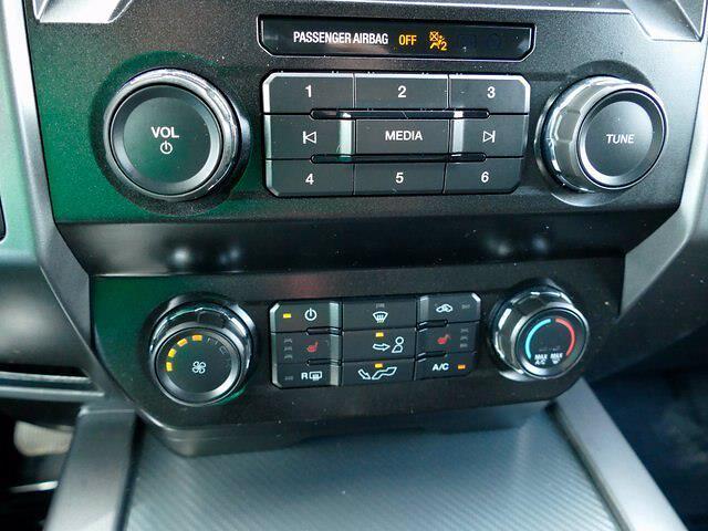 2019 Ford F-150 SuperCrew Cab 4x4, Pickup #P2004 - photo 20
