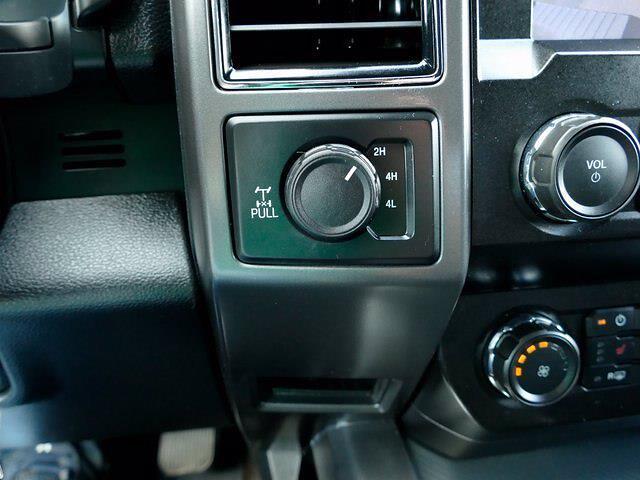 2019 Ford F-150 SuperCrew Cab 4x4, Pickup #P2004 - photo 22