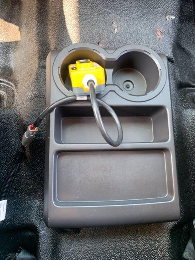 2019 F-750 Regular Cab DRW 4x2,  Dump Body #P2126 - photo 14