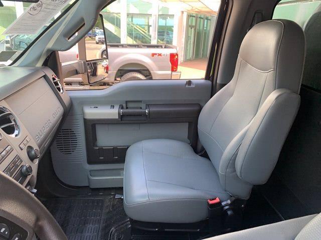 2019 F-750 Regular Cab DRW 4x2,  Dump Body #P2126 - photo 16