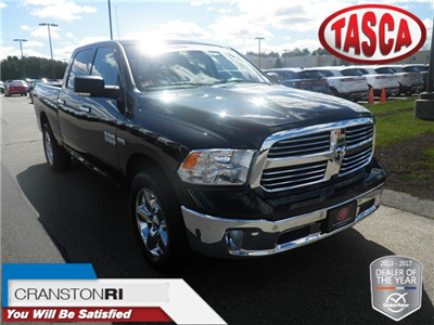 2018 Ram 1500 Crew Cab 4x4, Pickup #P8592 - photo 1