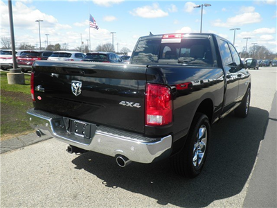 2018 Ram 1500 Crew Cab 4x4, Pickup #P8592 - photo 2