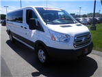 2017 Transit 350 Low Roof,  Passenger Wagon #P8719 - photo 6