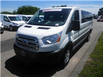 2017 Transit 350 Low Roof,  Passenger Wagon #P8719 - photo 8