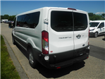 2017 Transit 350 Low Roof,  Passenger Wagon #P8719 - photo 2