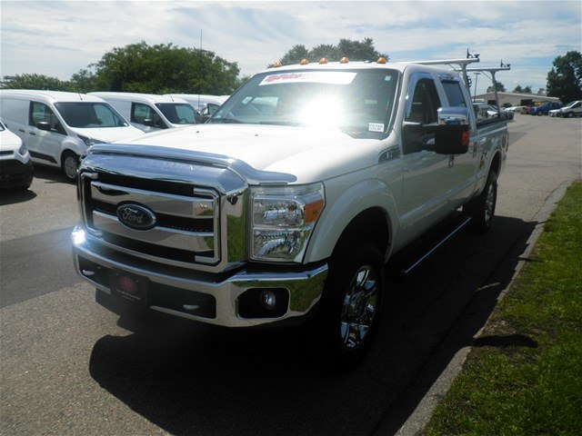 2016 F-350 Crew Cab 4x4,  Pickup #P8755 - photo 4
