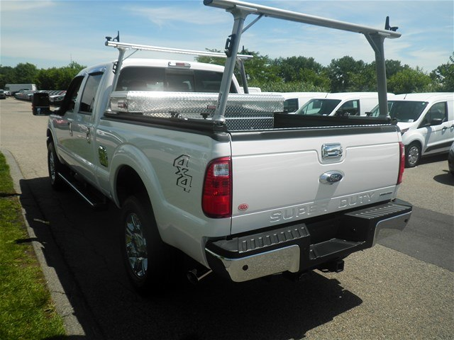2016 F-350 Crew Cab 4x4,  Pickup #P8755 - photo 5