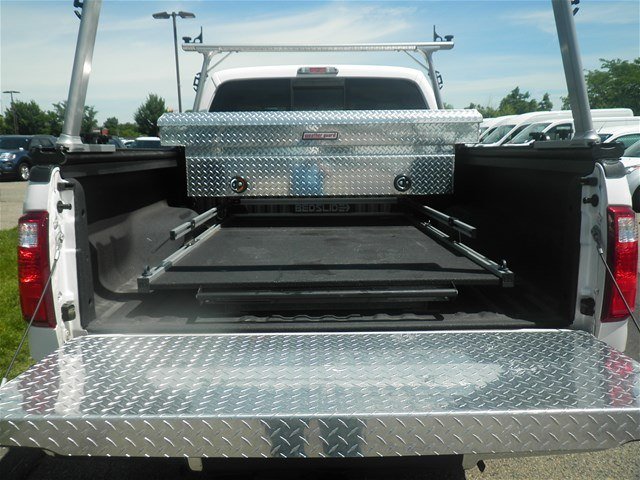 2016 F-350 Crew Cab 4x4,  Pickup #P8755 - photo 7