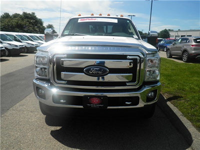 2016 F-350 Crew Cab 4x4,  Pickup #P8755 - photo 3