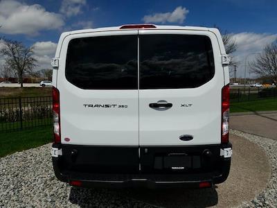 2018 Ford Transit 350 Low Roof 4x2, Passenger Wagon #P8962FC - photo 6