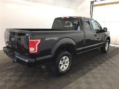 2015 F-150 Super Cab 4x4,  Pickup #P9026 - photo 2