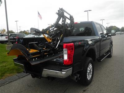 2017 F-250 Crew Cab 4x4,  Pickup #P9116 - photo 2