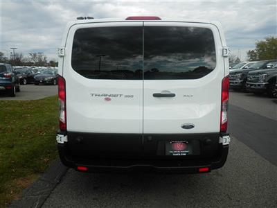 2017 Transit 350 Low Roof 4x2,  Passenger Wagon #P9136 - photo 6