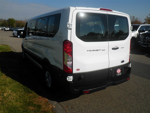 2018 Transit 350 Low Roof 4x2,  Passenger Wagon #P9164 - photo 5