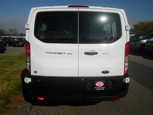 2018 Transit 350 Low Roof 4x2,  Passenger Wagon #P9164 - photo 6