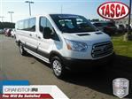 2018 Transit 350 Low Roof 4x2,  Passenger Wagon #P9164 - photo 1