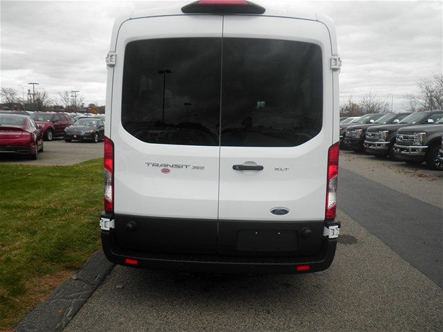 2018 Transit 350 Med Roof 4x2,  Passenger Wagon #P9172 - photo 6