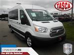 2018 Transit 350 Med Roof 4x2,  Passenger Wagon #P9172 - photo 1
