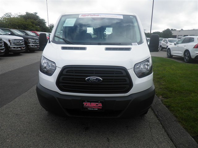 2017 Transit 250 Low Roof 4x2,  Empty Cargo Van #PH3052 - photo 3