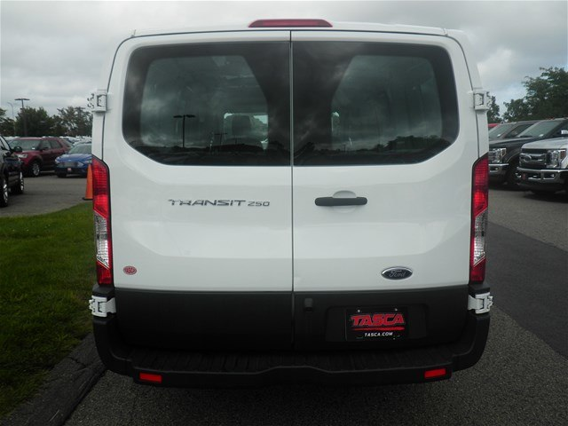 2017 Transit 250 Low Roof 4x2,  Empty Cargo Van #PH3052 - photo 6