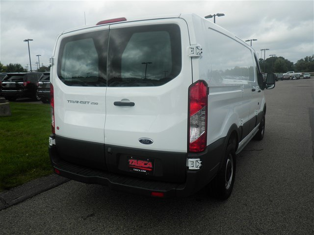 2017 Transit 250 Low Roof 4x2,  Empty Cargo Van #PH3052 - photo 2