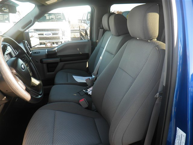 2018 F-150 SuperCrew Cab 4x4,  Pickup #PH3154 - photo 10