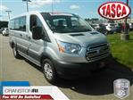 2017 Transit 150 Low Roof 4x2,  Passenger Wagon #PHP8619 - photo 1