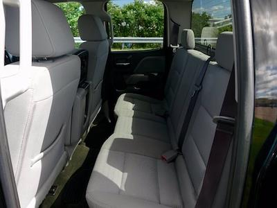 2017 Silverado 1500 Double Cab 4x4,  Pickup #PS2870C - photo 9