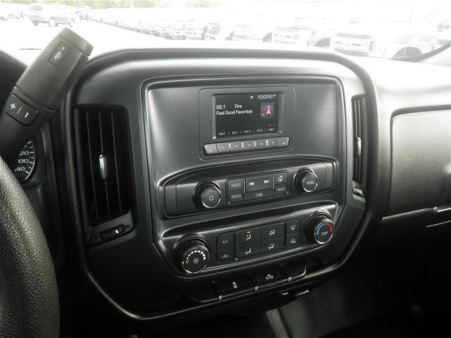 2017 Sierra 1500 Regular Cab 4x2,  Pickup #PU2456 - photo 10