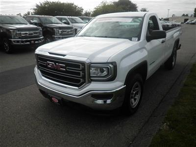 2017 Sierra 1500 Regular Cab 4x2,  Pickup #PU2456 - photo 4