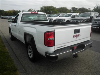 2017 Sierra 1500 Regular Cab 4x2,  Pickup #PU2456 - photo 5