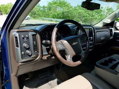 2016 Chevrolet Silverado 1500 Crew Cab 4x4, Pickup #V8454A - photo 10