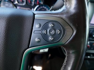 2016 Chevrolet Silverado 1500 Crew Cab 4x4, Pickup #V8454A - photo 19